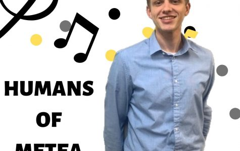 Humans of Metea: Marc Hornig