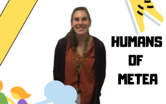 Humans of Metea: Alyssa Schneider