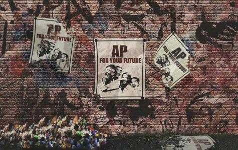 Las clases de AP en Metea todavía tienen una brecha en representación y éxito con los estudiantes Latinos/Hispanos