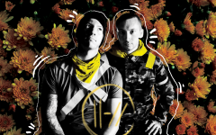 Trench sends hidden message to Twenty One Pilots fans about mental health