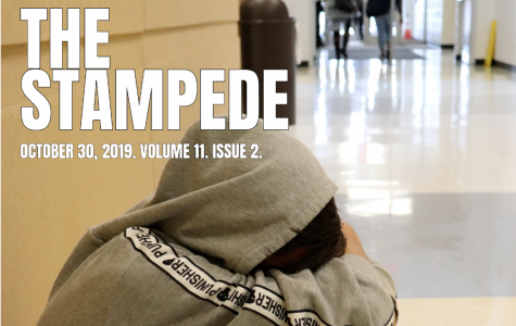 ISSUE 2: OCTOBER 30, 2019