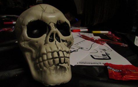 Gallery: The annual best buddies Halloween celebrates the spooky season