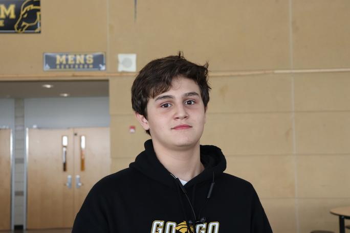 Erjon+Rugova%2C+Freshman