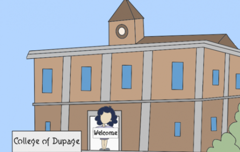 The overbearing stigma around the College of DuPage