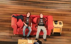 'Figments' comically captivates Metea's invested audience