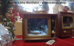 Vlog: Metea students immersed in German-American culture at the Christkindlmarket