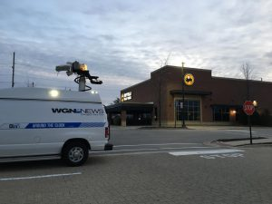 Police report sheds new light on Buffalo Wild Wings incident