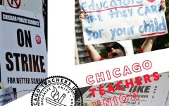 The Chicago Teachers Union strike highlights an underlying message among educational equity