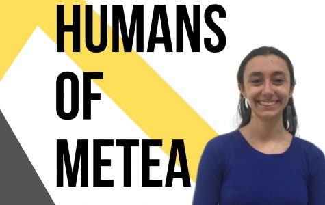 Humans of Metea: Steps Dance Company