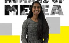Humans of Metea: Pravallika Padyala