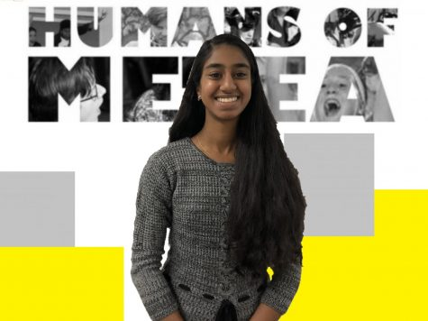 Humans of Metea: Better Minds Prep