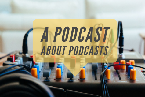 Podcast: A podcast about podcasts
