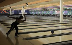Girls bowling continues a hot streak and moves 5-0 on the season