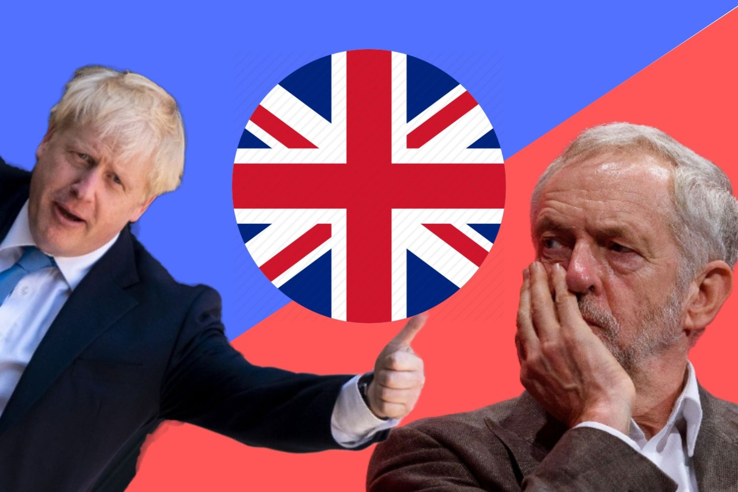 The Conservative victory in the United Kingdom has thrown the nation into uncertainty, and the opposition into a frenzy.