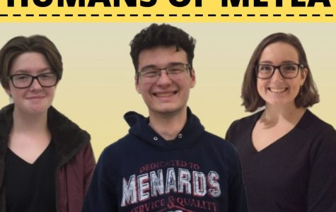 Humans of Metea: Mission Impossible