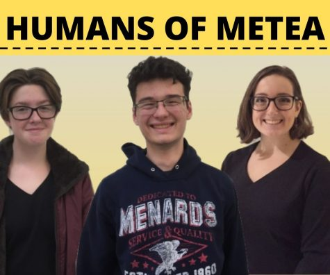 Humans of Metea: Quaran Ahmad