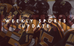 Weekly Sports Update 1/13-1/20