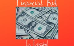La ayuda financiera ayuda a los estudientas que necesitan dinero para la universidad.