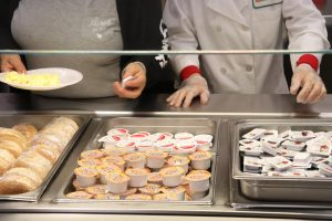 Humans of Metea: OrganicLife Cafeteria Staff