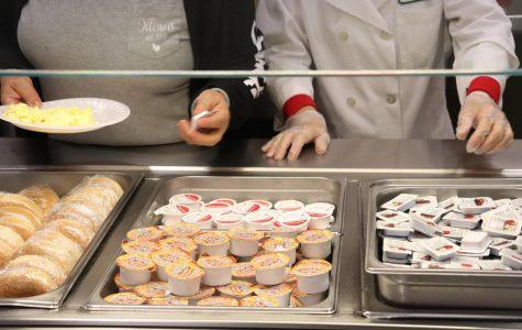 Humans of Metea: OrganicLife Cafeteria Staff