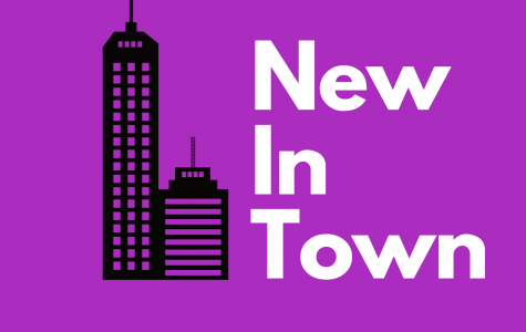 'New in Town'