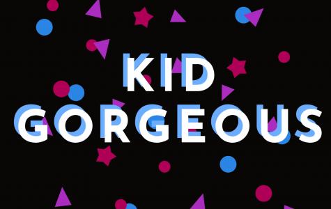 'Kid Gorgeous'