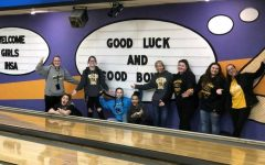 Bowling rolls into IHSA State with an unbreakable commitment