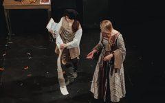Metea theater department puts on several student directed Winter Scenes