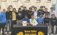 Gandhi Cruz and Davis Quarles strikes a spot into collegiate level soccer