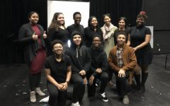 Metea showcases powerful performances by students through 'My Identity, My Experience'