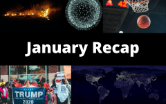 Month in review: January