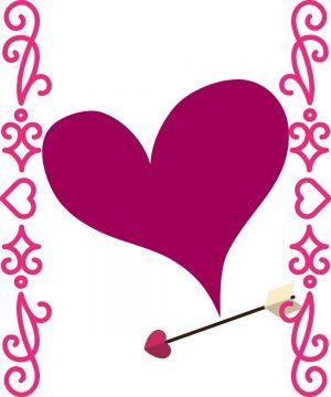 Metea's Valentine's Day plans