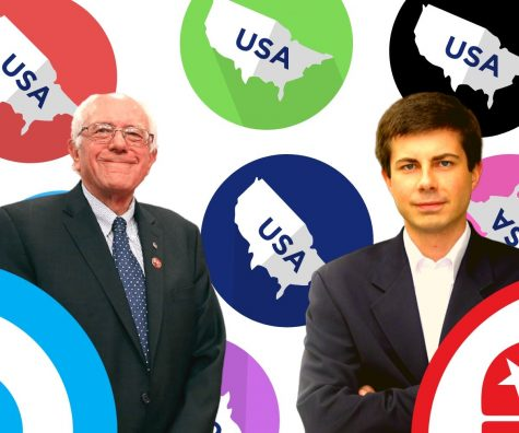 Election Update: Sanders and Buttigieg tie, while Trump surges nationwide
