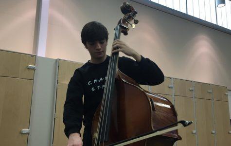 Junior Enzo Nigro
