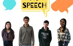Speech members share their eagerness for their state competition and experiences from the season.