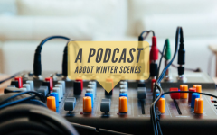 Podcast: Student Directors share their experiences directing Winter Scenes