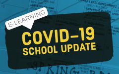 COVID-19 school update: e-learning