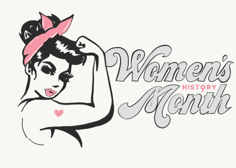 Women's Month celebrates the accomplishments of women for decades