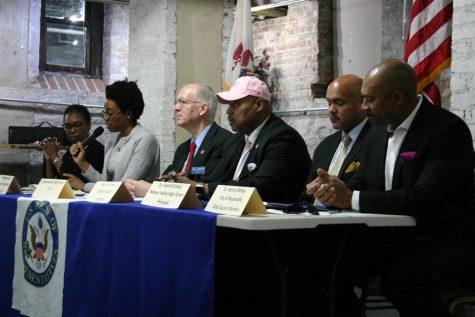 Congresswoman Lauren Underwood (IL-14) discusses pending legislation about maternal healthcare for Black women.