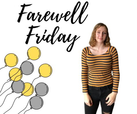 Farewell Friday: Esme Heater
