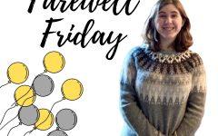 Farewell Friday: Taylor Dobes