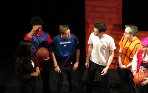 Gallery: Mustang Comedy puts on second show of the year