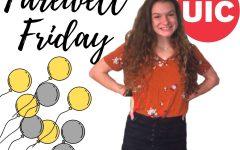Farewell Friday: Jenna Boyle
