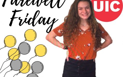 Farewell Friday: Jenna Boyle