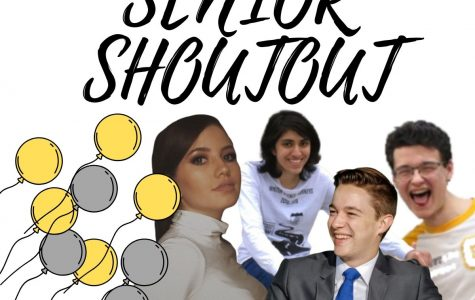 Senior Shoutout: Metea Valley Improv