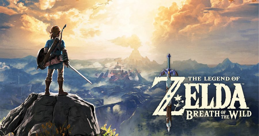 A+new+take+on+the+Legend+of+Zelda+world+features+new+mechanics+and+dungeons.