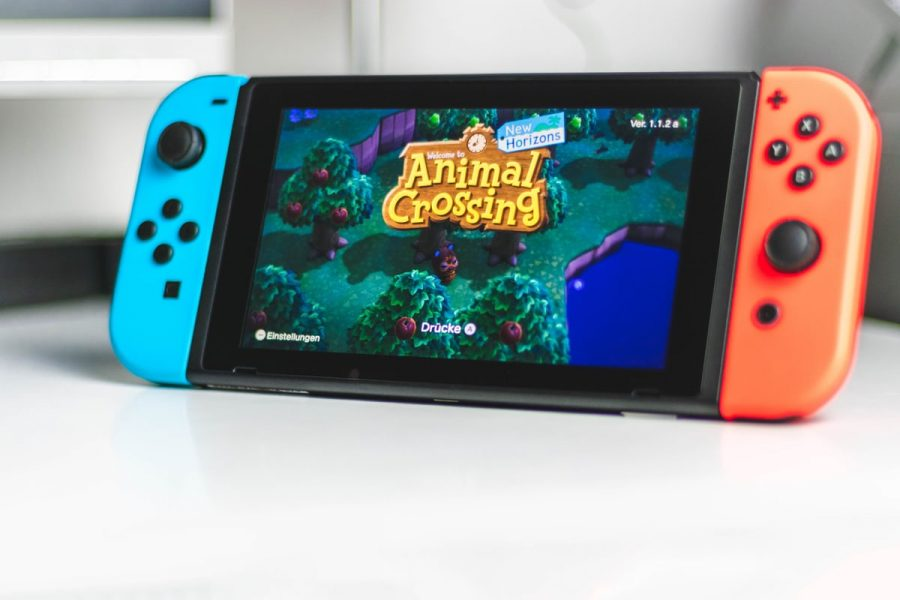 Animal Crossing New Horizons gained popularity for local teens this summer.