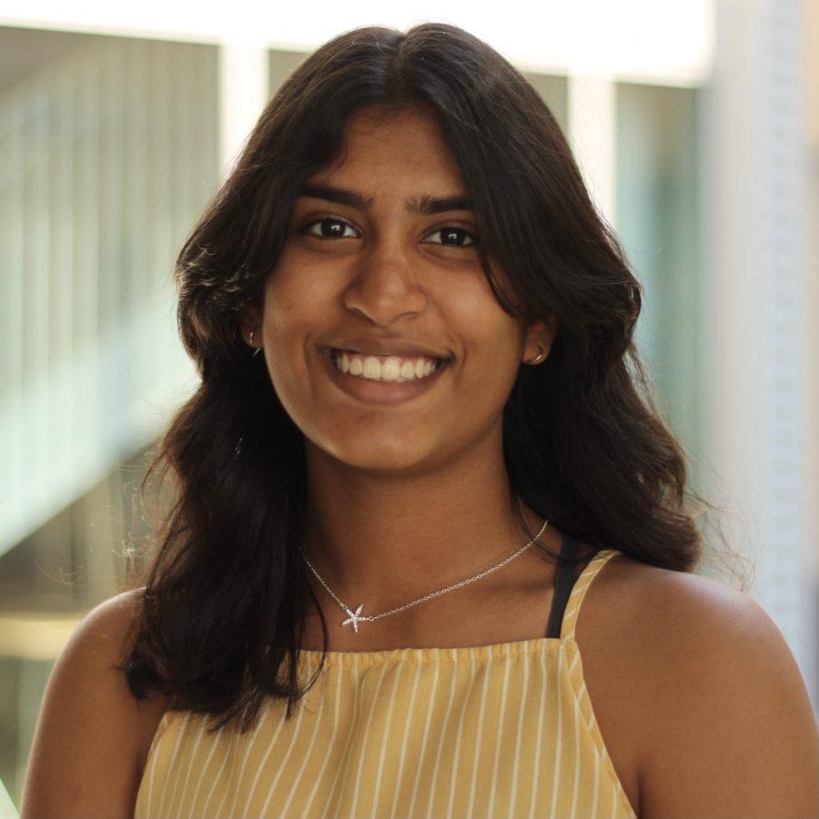 Ayaana Pradhan