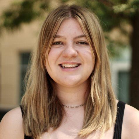 Photo of Grace Davidson