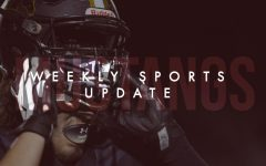 Weekly Sports Update 3/1-3/8
